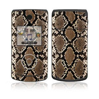 Snake Skin Decorative Skin Cover Decal Sticker for LG