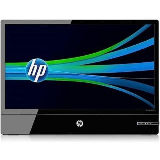 HP Elite L2201X 21 5 inch Widescreen LED LCD Monitor
