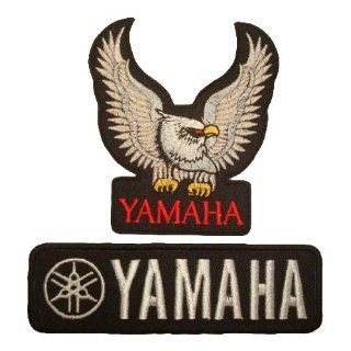 YAMAHA Eagle Label Motorcycles Dirt Bikes Motocross MotoGP