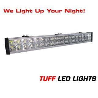 Tuff LED Lights Off Road 4x4 Jeep 30 Inch Super LED Light Bar 108