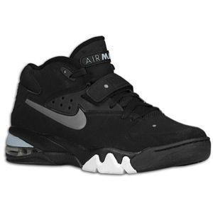Nike Air Force Max 2013   Mens   Basketball   Shoes   Black/Wolf Grey