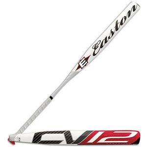Easton CV12 Fastpitch Bat   Womens   Softball   Sport Equipment