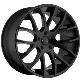Giovanna Kilis Matte Black Wheel (20x8.5/5x112mm)