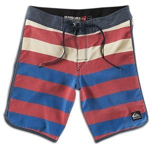 Quiksilver Cypher Brigg Scallop Boardshort   Mens   Skate   Clothing