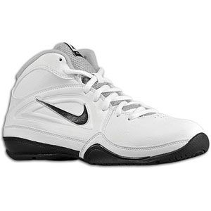 Nike AV Pro 3   Boys Grade School   Basketball   Shoes   White