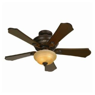 Hunter 44 Baker Street Roman Bronze Ceiling Fan