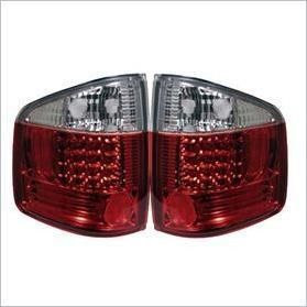 96 00 Isuzu Hombre Spyder LED Euro altezza Tail Lights
