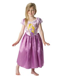Disney Princess Girls Fancy Dress Kids Costume Childrens Child Outfit