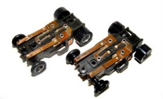 Aurora AFX Non Magnatraction Chassis 2