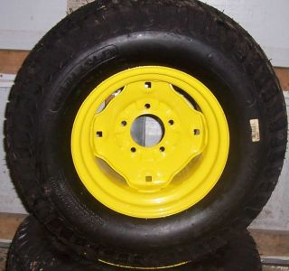 Brand New John Deere 26x12 00 12 Tires Wheels
