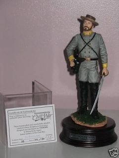 Vanmark Civil War Figures John Singleton Mosby