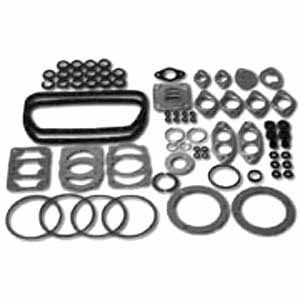 1966 1974 VW Karmann Ghia Engine Gasket Kit Set 1300cc 1600cc
