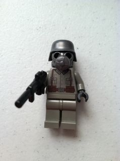 Custom WW2 Lego Elite German Soldier