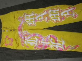 Lil Mama Rap Hip Hop Americas Best Dance Crew Judge Custom Pants