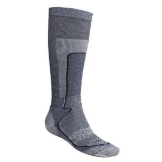 LORPEN Thermolite Ski Socks 2 Pack 2nds Model San