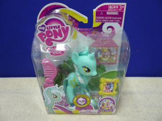 My Little Pony Friendship Magic Lyra Heartstrings Pony Wedding