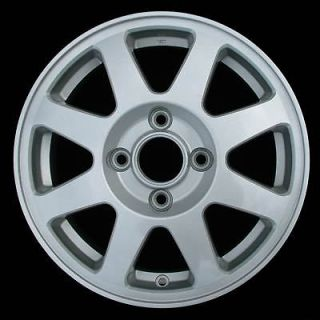 15 Alloy Wheel 2002 Honda Accord 4 Cyl.