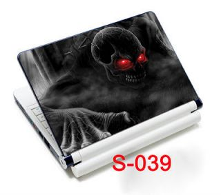1010.1 mini Netbook Laptop Sticker Skin Cover For ACER Aspire One
