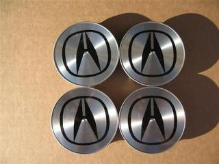 BRAND NEW GENUINE OEM ACURA MDX CL TL CENTER CAP HUB WHEEL CAPS FAST
