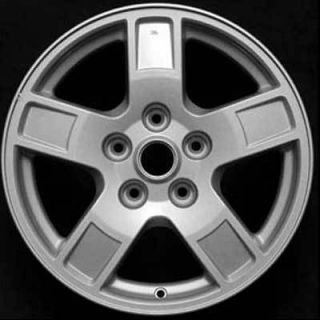 17 Alloy Wheel for 2005 06 07 Jeep Grand Cherokee