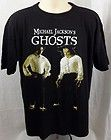 Michael Jackson SUPER RARE Ghosts Large Program LTD ED 4000 copies