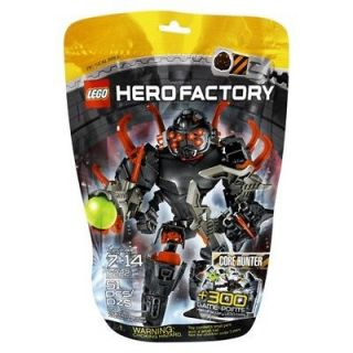 Newly listed LEGO 6222 HERO FACTORY CORE HUNTER (NEW)