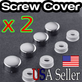/Caps for Car / Truck Bolt Covers (Fits Jeep Wrangler Unlimited