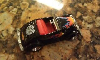 Newly listed Boise Roadster Show 1934 Ford Roadster Hot Wheels Black