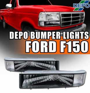 1995 ford f150 front bumper in Bumpers