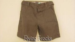 boys linen pants in Kids Clothing, Shoes & Accs