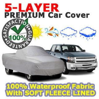 CHEVY SILVERADO 3500HD CREW CAB SHORT BED DUALLY PICKUP TRUCK 5 LAYER