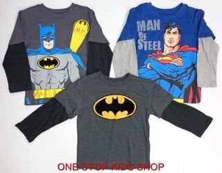 superman in Kids Clothing, Shoes & Accs