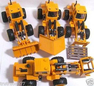 heavy equipment in Diecast & Toy Vehicles