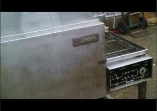 Lincoln Impinger Conveyor Belt Pizza Oven Nat Gas