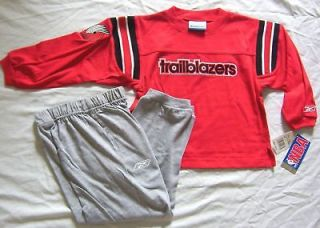 portland trailblazers in Kids Clothing, Shoes & Accs