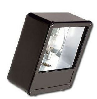 250W HIGH PRESSURE SODIUM FLOOD LIGHT FIXTURES**NEW* *