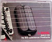 LAWRENCE L500XL ELECTRIC GUITAR PICKUPS DIMEBAG Darrel Bridge Pickup