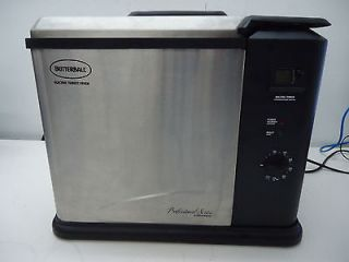 Newly listed Masterbuilt Butterball XL Indoor Electric Turkey Fryer