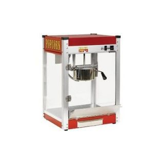 Paragon 4 oz. Theater Style Commercial Popcorn Machine Concession