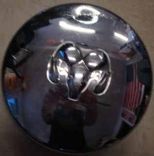 04 05 06 09 11 Dodge 3500 Dually Hubcap Wheel Cover Center cap front