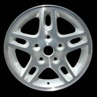 16 Alloy Wheel 1999 2000 01 02 03 Jeep Grand Cherokee