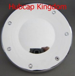NEW 2003 2004 CADILLAC CTS Chrome Wheel Center Cap AM