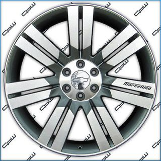 24 inch Wheels Rims for Chevy Chevrolet Tahoe Suburban Silverado