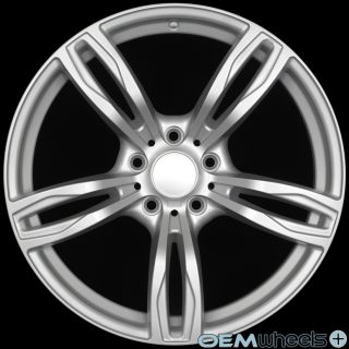 18 2013 M5 M6 Style Wheels Fits BMW 335 335i 335CI 335IS M3 E46 E90