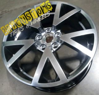 cts Replicas Wheels Rims Tires 5x120 2008 2009 2010 2011