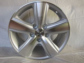 17 New Alloy Wheels Rims for 2010 2011 Toyota Camry SE