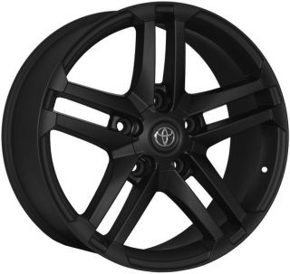 20 TRD Style Wheels 5x150 Rim Fits Toyota Land Crusier 2008 2009 2010