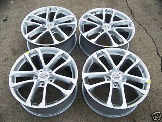 New 2009 2011 Nissan Altima Maxima 02 09 18 Alloy Wheels Rims 62521