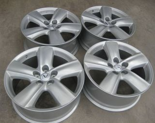 REPLICA NEW 19 LEXUS LS460 LS460L LS600HL ALLOY WHEELS RIMS 2007 2012