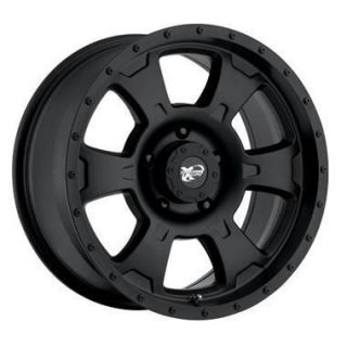 Sale 20x9 Pro Comp 7098 Black Wheels 8x180 New GM 2500HD 3500
